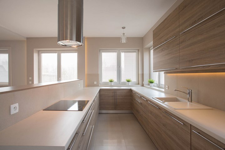 15 Contemporary Kitchen Design Ideas Your Cabinet Factory